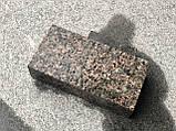 Пиленая брусчатка из гранита Васильевка, фото 2