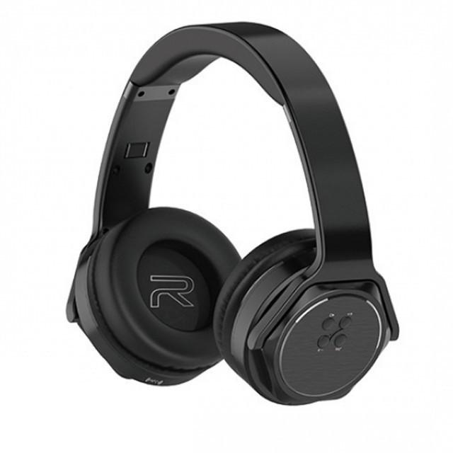 Наушники Hoco W11 listen headphone Black