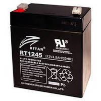 Аккумулятор RITAR RT1250, 12V 5Ah
