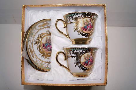Чайный набор 4 предмета, фото 2