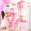 Мебель для кукольного домика KiddyRoom Белый, фото 2