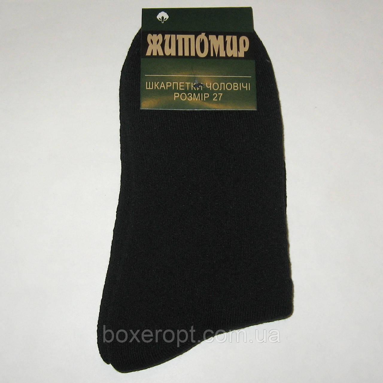 Мужские махровые носки Житомир - 10.00 грн./пара (Elite)
