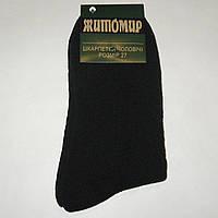 Мужские махровые носки Житомир - 10.00 грн./пара (Elite), фото 1