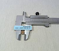 Магнит неодим диск 7мм/3мм (0.8кг), фото 1