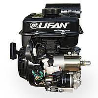 Високооборотний двигун LIFAN GS212E (13 к. с. серія SPORT)