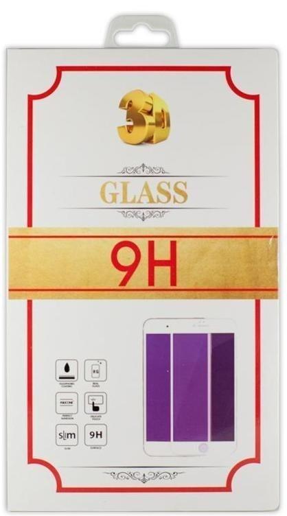 Защитное стекло Miami 3D Samsung A107 (A10S-2019) Black (00000010778)