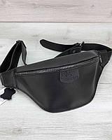 Женская сумочка WeLassie Tery черная, фото 1