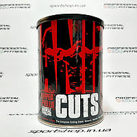 Жиросжигатель Animal Cuts, 42 packs (Universal Nutrition)