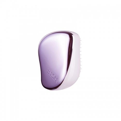 Расчёска Tangle Teezer Compact  Lilac Gleam