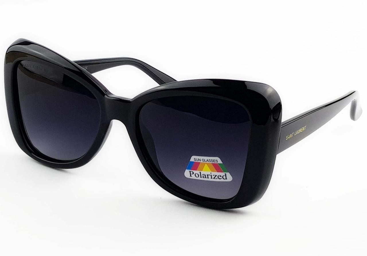 Солнцезащитные очки saint laurent 2559 Polarized женские
