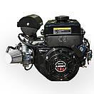 Высокооборотистый двигатель LIFAN GS212E (13 л.с. серия SPORT), фото 4