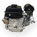 Высокооборотистый двигатель LIFAN GS212E (13 л.с. серия SPORT), фото 3