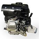Высокооборотистый двигатель LIFAN GS212E (13 л.с. серия SPORT), фото 5