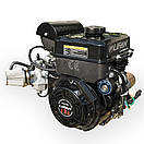Высокооборотистый двигатель LIFAN GS212E (13 л.с. серия SPORT), фото 6