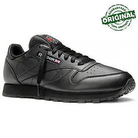Кроссовки reebok CL classic leather 2267 оригинал