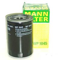 Фільтр масляний 4M50T CANTER FE85D MANN