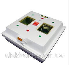 Инкубатор с ручным переворотом Квочка МИ-30-1С (ламповый)