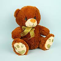 Мягкая игрушка Медвежонок 30 см