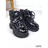 Зимние кроссовки Buffalo London, фото 1