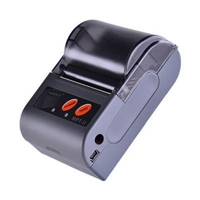 Мобильный принтер чеков HPRT MPT2