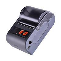 Мобильный принтер чеков HPRT MPT2, фото 1