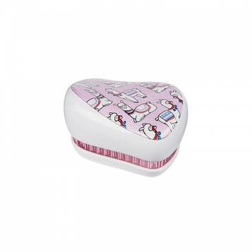 Расческа Tangle Teezer Compact Styler Collectables  Lovely Llama
