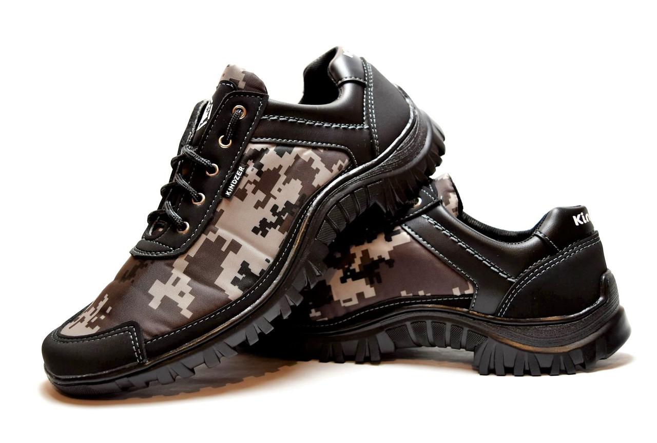 Кросівки чоловічі тактичні в стилі мілітарі 40 розмір