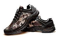 Кросівки чоловічі тактичні в стилі мілітарі