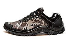 Кросівки чоловічі тактичні в стилі мілітарі 40 розмір, фото 3