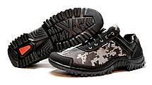 Кросівки чоловічі тактичні в стилі мілітарі 40 розмір, фото 2