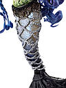 Кукла Monster High Сирена Вон Бу (Sirena von Boo) из серии Freaky Fusion Монстр Хай, фото 3