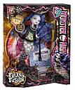 Кукла Monster High Сирена Вон Бу (Sirena von Boo) из серии Freaky Fusion Монстр Хай, фото 10