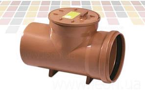 Обратный клапан канализационный Redi