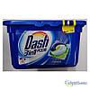 "Гель для прання 3в1 ""Dash"" 35мл універсал 11шт/-981/6"