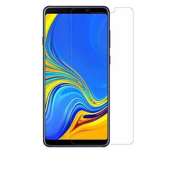 Стекло 2.5D Samsung A9/A920 (2018)