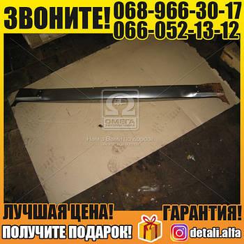 Панель задка ГАЗ 2705 нижняя (без привар.гаек) (пр-во ГАЗ) (арт. 2705-5601422)