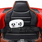Детский электромобиль Ford Mustang M 3632EBLR-3 красный, фото 7