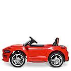 Детский электромобиль Ford Mustang M 3632EBLR-3 красный, фото 8