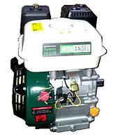 Двигатель бензиновый FAVORITE 212-T/20  (7,5 л.с., ручной стартер, шлицы Ø20мм, L=52мм) + доставка