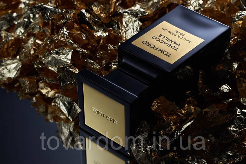 Женские парфюмы Tom Ford Tobacco Vanille EDP