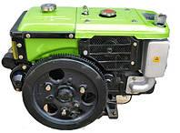 Дизельный двигатель TATA SH190NDL (10,0 л.с., дизель, электростартер) + доставка
