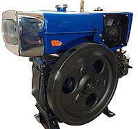 Дизельный двигатель TATA ZS1100 (15,0 л.с., дизель, электростартер) + доставка