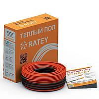 Кабель для теплої підлоги RATEY RD1 400 Вт