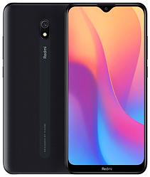"Xiaomi Redmi 8A 2/32Gb Midnight Black, 6.22"", Snapdragon 439, 3G, 4G (Global)"