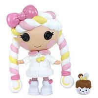 Кукла МАЛЫШКА LALALOOPSY серии  Сладкоежки  ПАСТИЛА  с аксессуарами