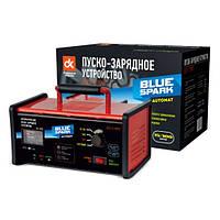 Пуско-зарядное устройство, 12-24V, 15A(старт), аналоговый и LED индикатор