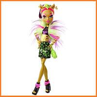 Кукла Monster High Кловенус (Clawvenus) из серии Freaky Fusion Монстр Хай