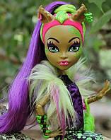 Кукла Monster High Кловенус (Clawvenus) Слияние монстров Монстер Хай Школа монстров