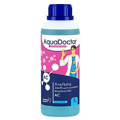 Средство против водорослей Альгицид Aquadoctor AC 1 литр