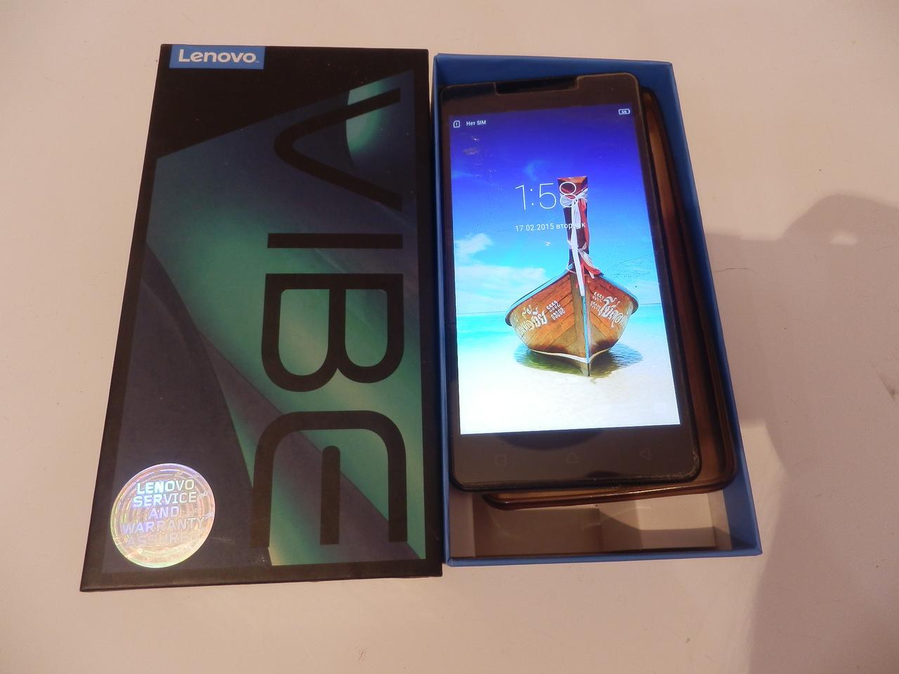 Мобильный телефон Lenovo P1ma40  №7317